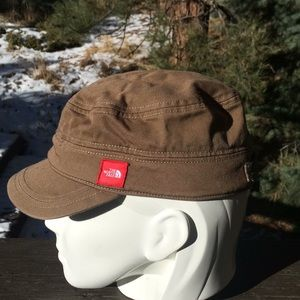 North Face Hat Cap with Bill